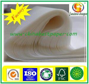 Het Gekleurde papieren zakdoekje gekleurde Glas van betere kwaliteit/lage prijs van de Vlotter