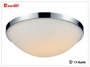 Residencial moderna LED de luz da lâmpada de teto interior para a sala de estar quarto