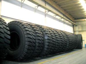 Lq301 OTR Reifen-industrieller Gabelstapler-Gummireifen 6.00-9 7.00-9 8.25-15