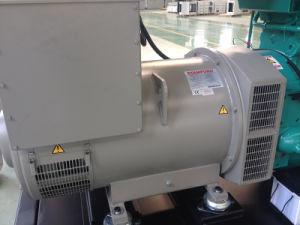 Berühmter Dieselgenerator des Fabrik-Zubehör-200kVA Cummins (GDC200)