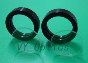Optischer Saphir-Glas-Taube-Prisma-Rotator