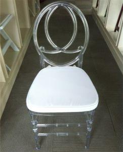 Wedding Mall에 명확한 피닉스 Chairs