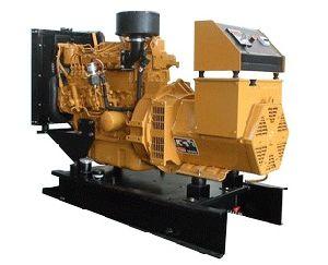 De Generator van Yanmar (RYL)