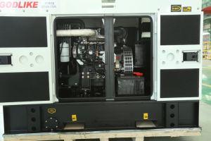 20 Kw Diesel générateurs de secours - Générateurs électriques (4B3.9-G2) (GDC25*S)