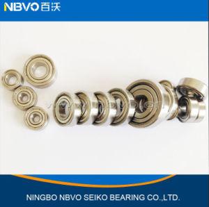 2*5*2.3mm Radial Ball Bearing 682zz in Rolling Bearing