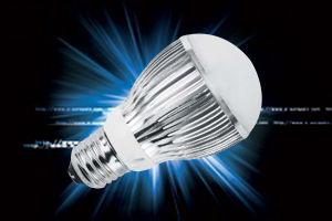 Lámpara de iluminación LED 3W/4W E26/E27 con CE y RoHS (S-B202C)
