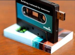 形USBのフラッシュ駆動機構テープUSBのフラッシュ駆動機構を録音しなさい