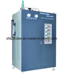 CE Steam Generator di 90-150kw Electric Steam Boiler/