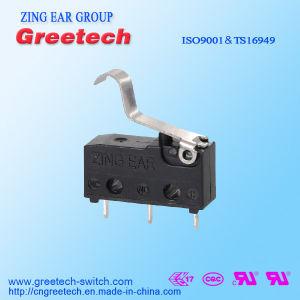 De Stofdichte Mini Micro- die Schakelaar van uitstekende kwaliteit in Toestel wordt gebruikt
