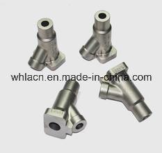 La Inversión Cating/perdió el Bastidor/la Válvula del Bastidor de la Precisión (HSV80) de la Cera