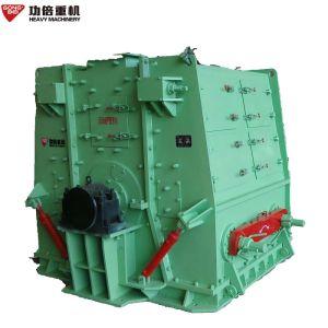 Reversible Pckf trituradora de martillo de impacto de la electricidad y el lavado del carbón (sin enchufar, anti bloqueo)