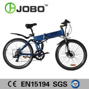 Novo Estilo Smart 26polegadas de bicicletas eléctricas de dobragem 36V 250W