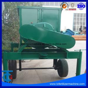 肥料の生産ラインの水平の組合せ機械