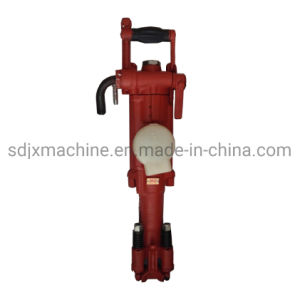 Yt28 Yt27 YT29uma perna de ar Portátil perfuradora de rocha pneumática