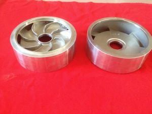 鉄Precision Casting ImpellerかLeaf Cycle (HS-PC-003)