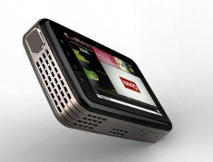 3G 똑똑한 전화 영사기 (728)