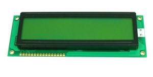 16X2 LCDのモジュールの表示穂軸スクリーンのStn 8ビットMPUインターフェイス