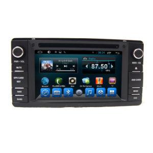 미츠비시 Outlander를 위한 GPS Navigation Car System