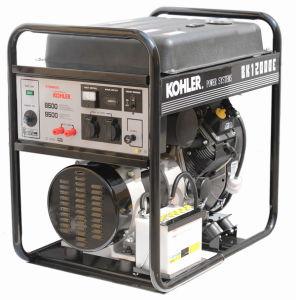 8.5KVA 8kw industriel électrogène (BK12000)