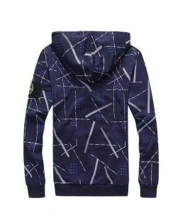 2016 Les hommes en matière de marque New Winter Coat Jacket enduire des hommes les vêtements de couturier face réfléchissante de Hip Hop Soft Shell