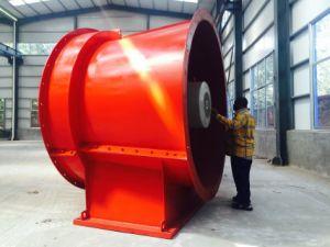 Energy-Saving van /K van Bk Ventilator/de Ventilator van de Ventilatie System/Axial van de Mijn Fan/Mining