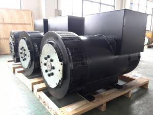 江蘇Factory AC Brushless 400kVA Alternator Generators