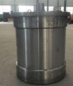 500квт 60об/мин малой скорости вертикальной генератор постоянного магнита