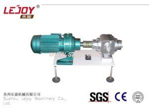 Pompa d'alimentazione dell'inserimento (SJB30-Y)