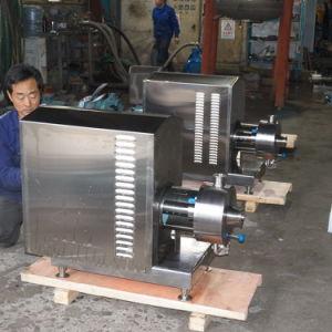 Lobe di conservazione del calore Pump per High Viscosity Syrup Industry