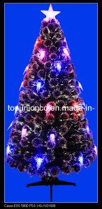 Weihnachtsbaum-Faser-optischer Baum 8690