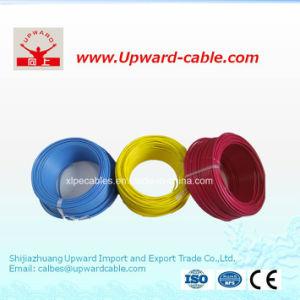 Condutor de cobre vermelho Fio Elétrico