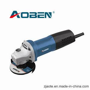 100/115mm 860W de qualité professionnelle de qualité industrielle Meuleuse à angle à l'outil d'alimentation électrique (AU3100)