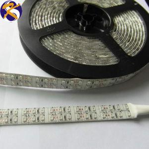 3528 doble TIRA DE LEDS LED/240M (white&Blue&amarillo y verde puede elección)