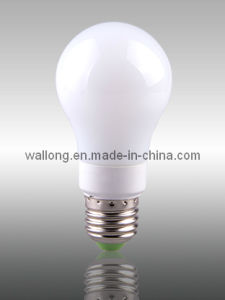 Fühler-Lampe der Leistungs-A60 LED A19 E27 LED