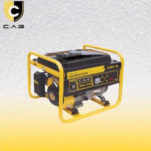 benzina di monofase di CA 2500watt/2800watt/3000watt/3500watt/generatore Portable della benzina