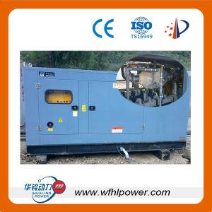 Chp-Erdgas-Generator-Sets