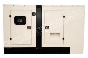 leiser Dieselgenerator 30kVA mit Weifang Motor K4100d mit Ce/Soncap/CIQ Zustimmungen