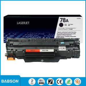 Ce278A 78A HPプリンターのための互換性のあるレーザーのトナーカートリッジ