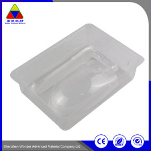 カスタマイズされた形のハードウェアの皿のプラスチックまめの包装