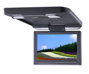 지붕 산 차 감시자 (DT-8098)