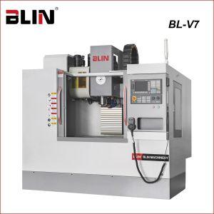 Gran Oferta CNC Máquina Fresadora/CNC Centro de Mecanizado con Tecnología Alemana (BL-Y500/600)