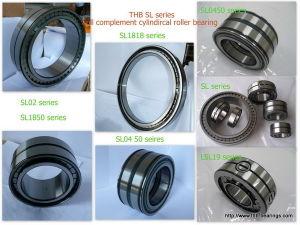 Полный цилиндрического роликового подшипника для захватов, натяжные ролики и шкивы--на подшипники