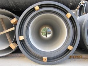 ふしの鋳鉄の管(CL098)