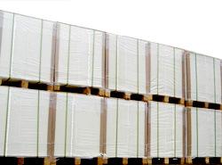 C1s de papel cartón blanco Baiyang Whitecard