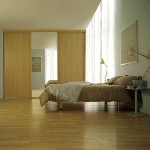 Chambre à coucher Chambre/Portes coulissantes Portes de Placard ...