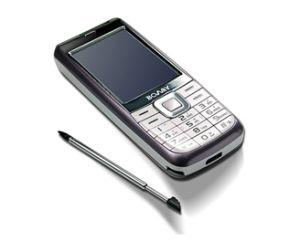 Dubbele ReserveGSM SIM Telefoon (BW 8788)