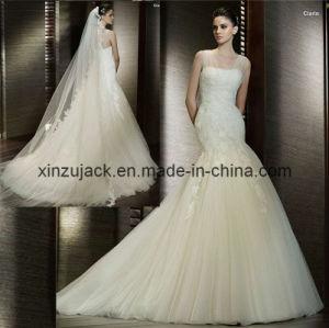 De bruids Kleding/Toga's van het Huwelijk (XZ449)