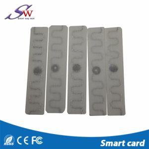 Lavable UHF RFID Etiqueta de servicio de lavandería 860-960MHz