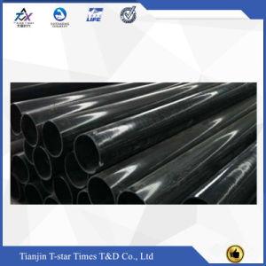 Tubo resistente a temperatura elevata di plastica di UHMWPE