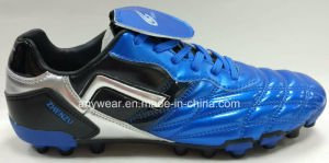 Nueva moda hombres correr Deportes Fútbol Fútbol calzado zapatos (561)